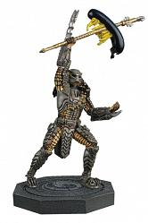 The Alien & Predator Figurine Collection #2 Scar Predator 19 cm