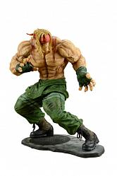 Street Fighter III 3rd Strike Fighters PVC Statue 1/8 Legendary