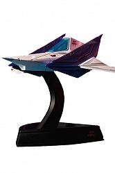 Star Fox 64 3D Statue Arwing 30 cm