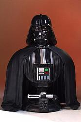 Star Wars Episode IV Büste 1/6 Darth Vader 40th Anniversary SDCC