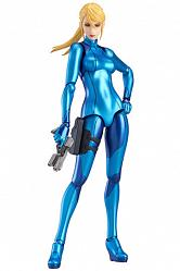 Metroid Other M Figma Actionfigur Samus Aran Zero Suit Version 1