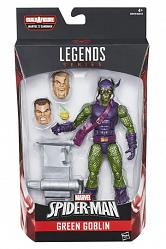 -Man 2017 Green Goblin