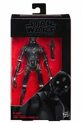 Star Wars Black Series Actionfiguren 15 cm  K-2SO