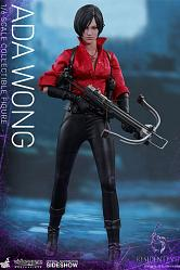Resident Evil 6 Videogame Masterpiece Actionfigur 1/6 Ada Wong 2