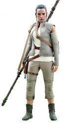 Star Wars Episode VII MMS Actionfigur 1/6 Rey Resistance Outfit