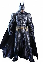 Batman Arkham Knight Videogame Masterpiece Actionfigur 1/6 Batma