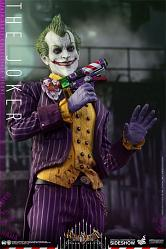 Batman Arkham Asylum Videogame Masterpiece Actionfigur 1/6 The J