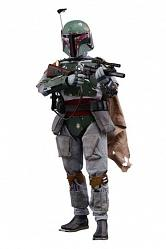 Star Wars Episode V Movie Masterpiece Actionfigur 1/6 Boba Fett