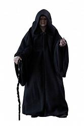 Star Wars Episode VI Movie Masterpiece Actionfigur 1/6 Emperor P
