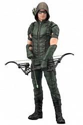 Arrow ARTFX+ Statue 1/10 Green Arrow 18 cm