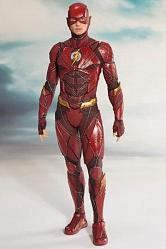 Justice League Movie ARTFX+ Statue 1/10 The Flash 19 cm
