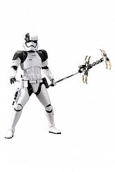 Star Wars Episode VIII ARTFX+ Statue 1/10 First Order Stormtroop