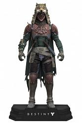 Destiny Color Tops Actionfigur Hunter (Iron Banner) 18 cm