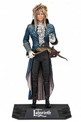 Die Reise ins Labyrinth Color Tops Actionfigur Jareth 18 cm