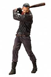 The Walking Dead TV Version Deluxe Actionfigur Negan 25 cm