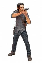 The Walking Dead TV Version Deluxe Actionfigur Glenn Legacy Edit