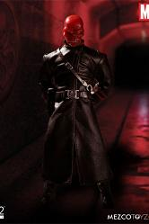 Marvel Universe Actionfigur 1/12 Red Skull 16 cm