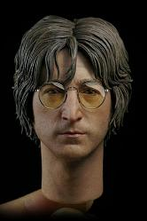 John Lennon Actionfigur 1/6 Imagine
