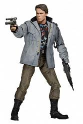 Terminator Actionfigur Ultimate T-800 (Tech Noir) 18 cm