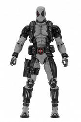 Marvel Comics Actionfigur 1/4 Deadpool (X-Force) 45 cm