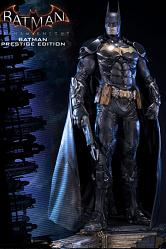 Batman Arkham Knight 1/3 Statue Batman Prestige Batsuit v8.05 86