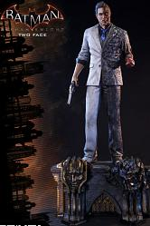 Batman Arkham Knight 1/3 Statue Two-Face 80 cm
