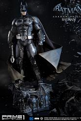 Batman Arkham Origins Statue Batman 87 cm