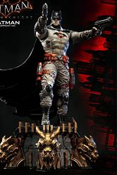 Batman Arkham Knight Statue Batman Flashpoint Ver. 83 cm