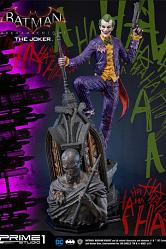 DC Comics: Batman Arkham Knight - The Joker Statue