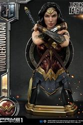 Justice League Büste Wonder Woman 44 cm