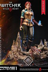 Witcher 3 Wild Hunt Statuen Triss Merigold Exclusive 56 cm