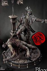 Bloodborne The Old Hunters  The Hunter Exclusive 82