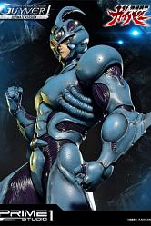 Guyver The Bioboosted Armor Statue & Büste Guyver I Ultimate Edi