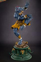 Street Fighter V Ultra Statue 1/4 Dhalsim Player 2 Exclusive 62