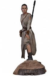Star Wars Episode VII Premium Format Figure Rey 50 cm