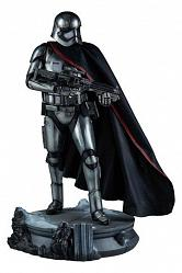 Star Wars Premium Format Figur Captain Phasma 57 cm