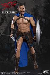 300 Rise of an Empire My Favourite Movie Actionfigur 1/6 General