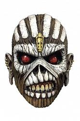 Iron Maiden Latex-Maske Book of Souls
