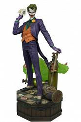 DC Comics Super Powers Collection Maquette The Joker 38 cm