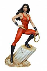 DC Comics Super Powers Collection Maquette Donna Troy 33 cm