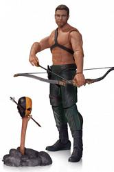 Arrow Actionfigur Oliver Queen & Totem 17 cm