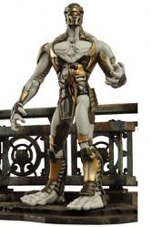 Marvel Select Avengers Movie Actionfigur Chitauri Footsoldier 18