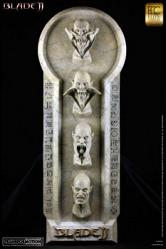 Blade 2: Reaper 1:3 Transformotion Placard - Elite Creature Coll
