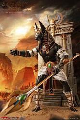Anubis: Guardian of the Underworld 1:6 Scale Figure
