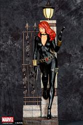 XM Studios Black Widow 1/4