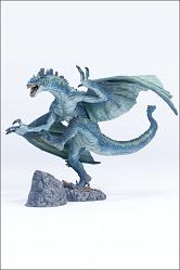 McFARLANE'S DRAGONS SERIES 2 BERSERKER DRAGON CLAN 2