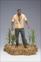 Lost Series 2 Mr. Eko AF with sound & props