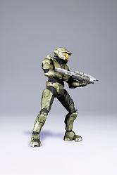 McFarlane's Halo series 1 Master Chief AF