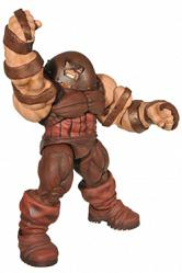 Marvel Select ActionfigureJuggernaut 18 cm