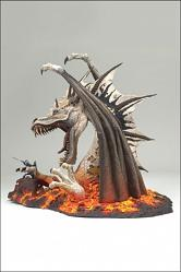 Dragons Series 5 - Fire Clan Dragon 5 Box Set